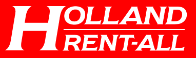 Holland Rent All